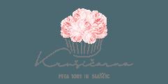 Krušičarna – PEKA TORT IN SLAŠČIC